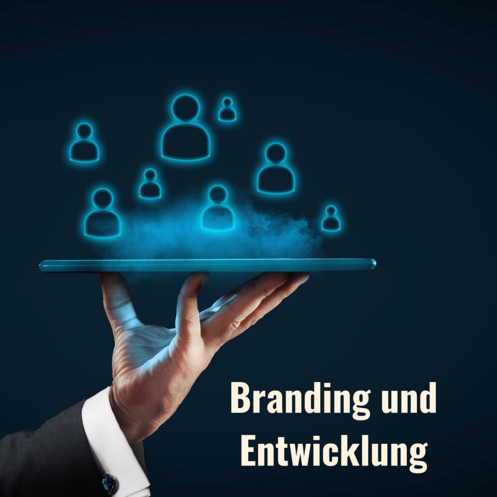 Unternehmensentwicklung Ihrer Marke