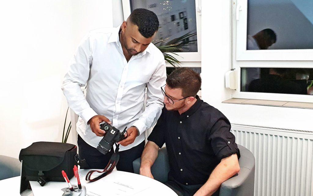 Manöver Marketing Team Würzburg SEO, Linkbuilding & Websiteerstellung